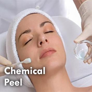 Chemical peel by Dermal Synergy