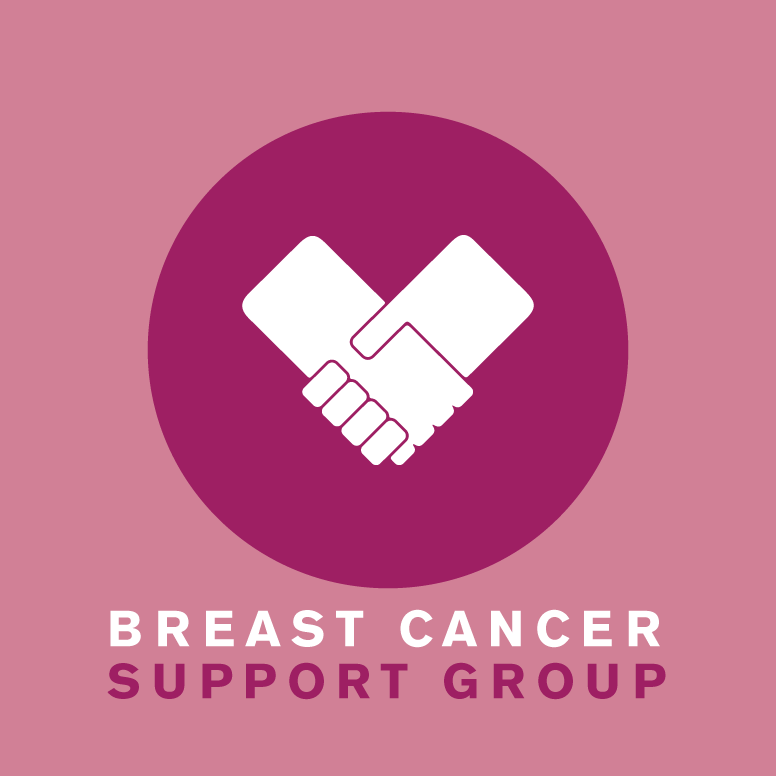 Local breast cancer patients and survivors meet twice monthly for helpful discussions and speakers. These meetings are facilitated by two breast cancer survivors who consider it a privilege to share in each person's journey.