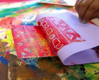 Valentine Card Making - $10/per person Family Friendly. Children Welcome.