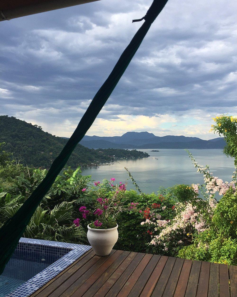 Travel - Blog