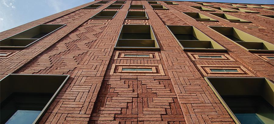 E-brick -