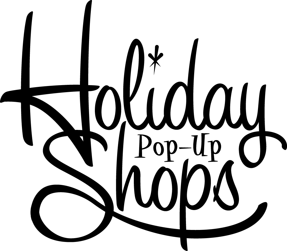 Holiday Pop-Up Shops