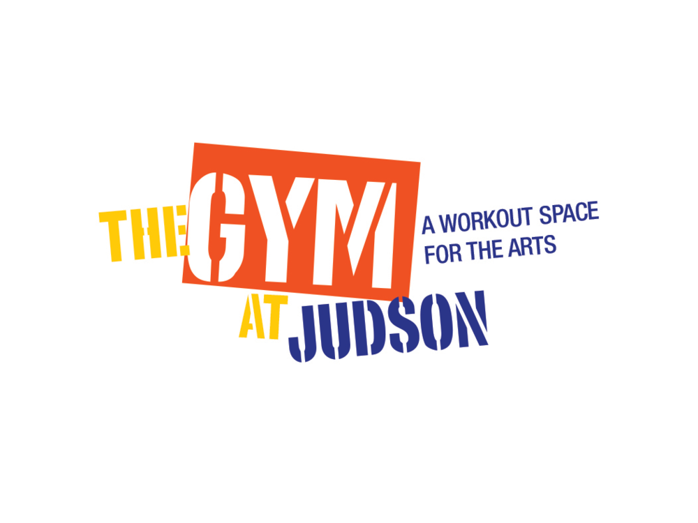 Off-broadway Theater at Judson Memorial Church