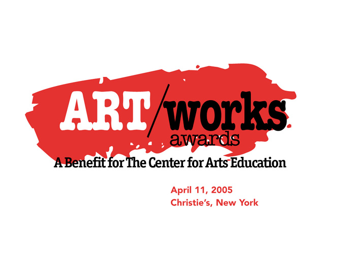 Fundraiser and Gala for Center for Arts Education