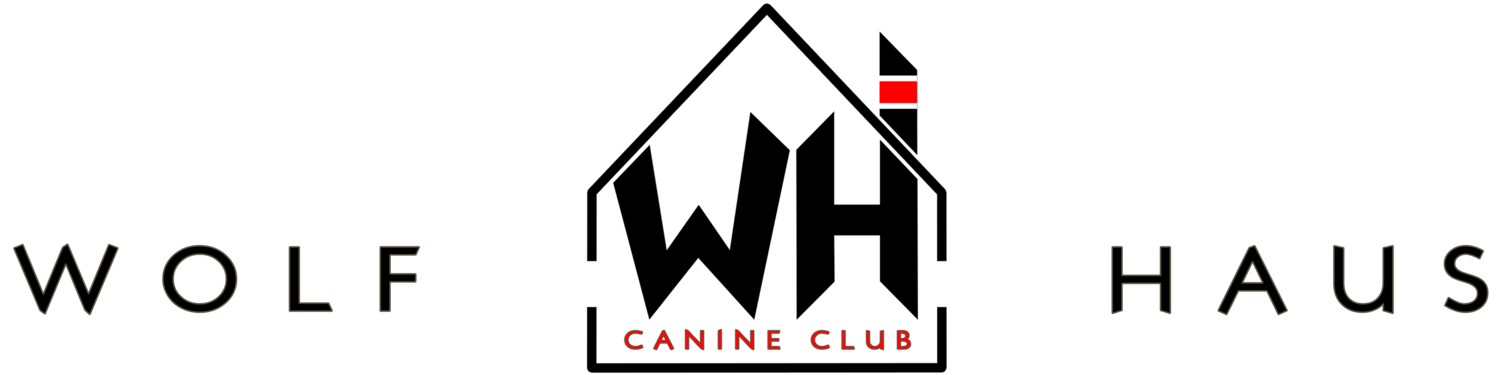 WolfHaus Canine Club