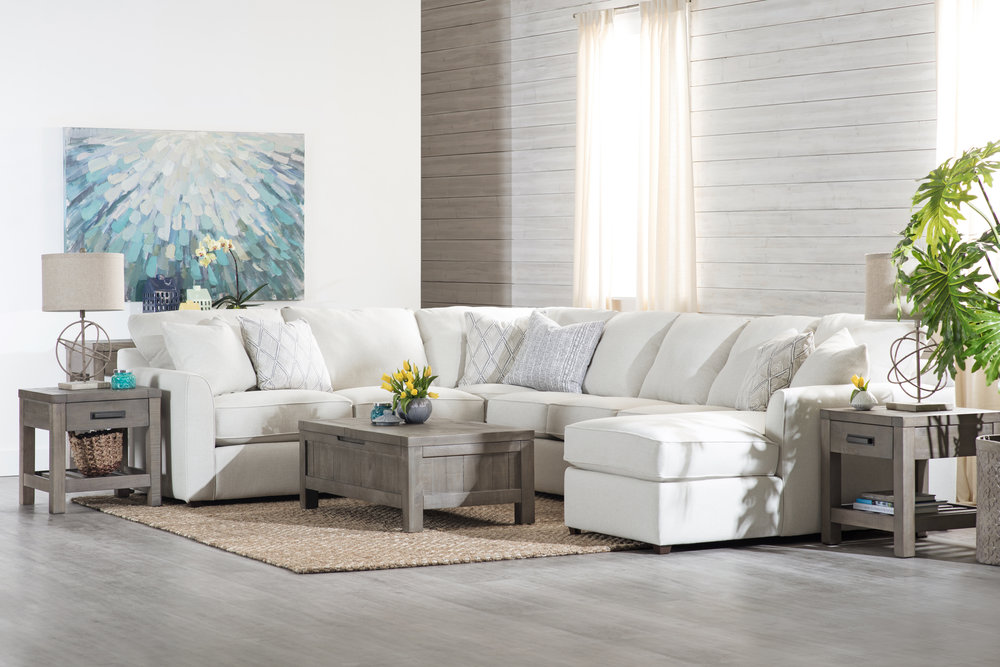 Find Your Style — City Furniture Packages