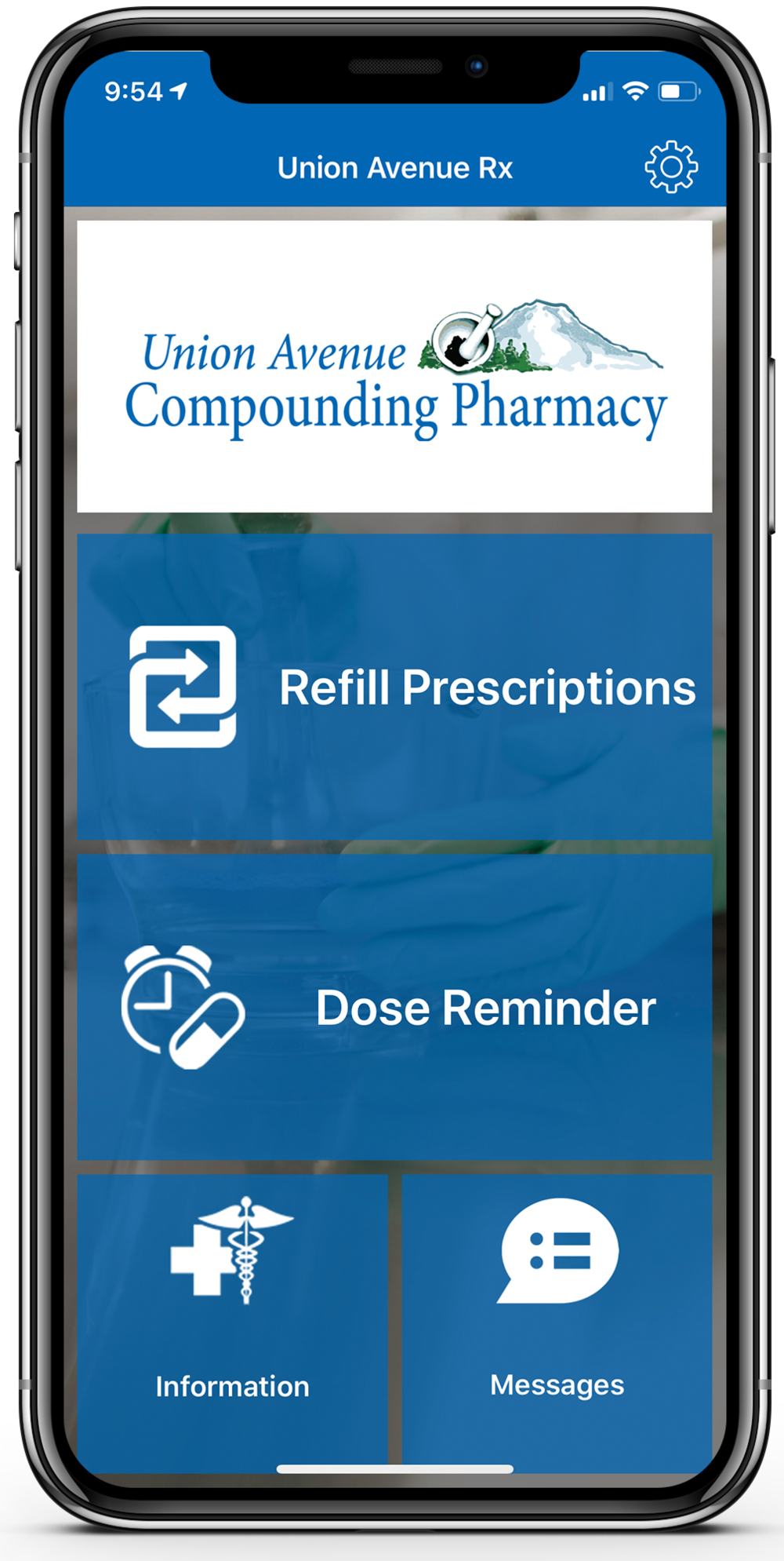 Union Avenue Compounding Pharmacy Mobile App.png