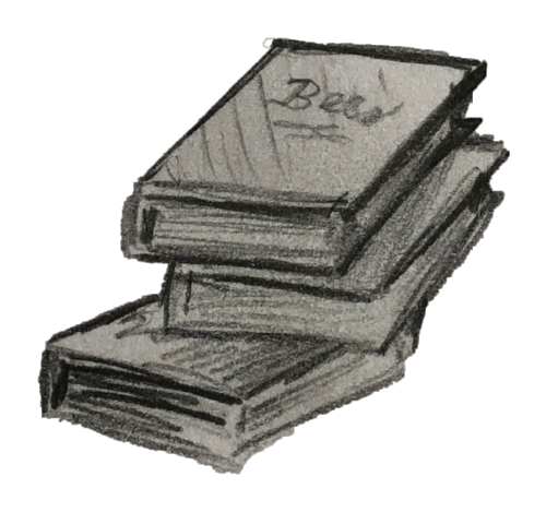 Stack of Books (INFORMATION:LEARNING) .png