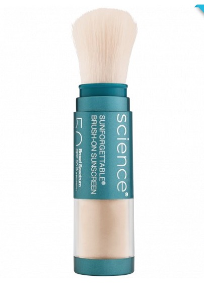 Comes in a few tints to match your skin tone Get it  HERE