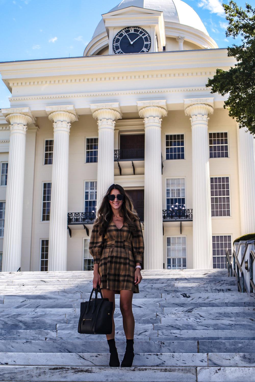 Fall Fashion Trend Plaid