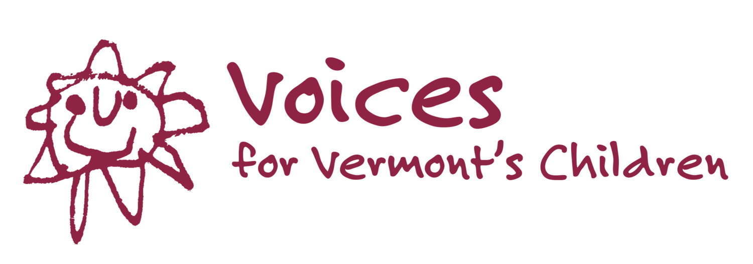 Voices for Vermont's Children
