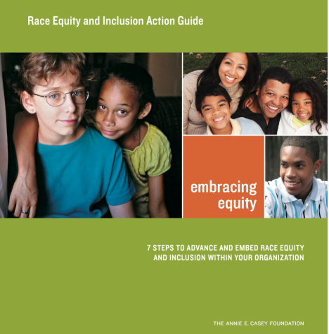 AECF Embracing Equity Report