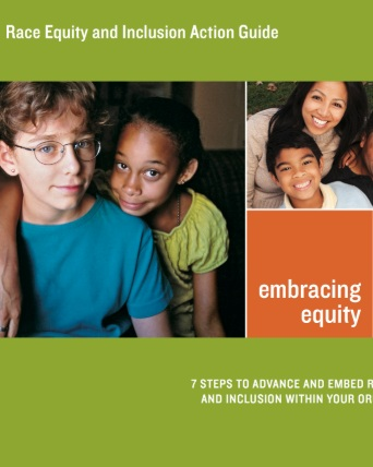 Race Equity Toolkits