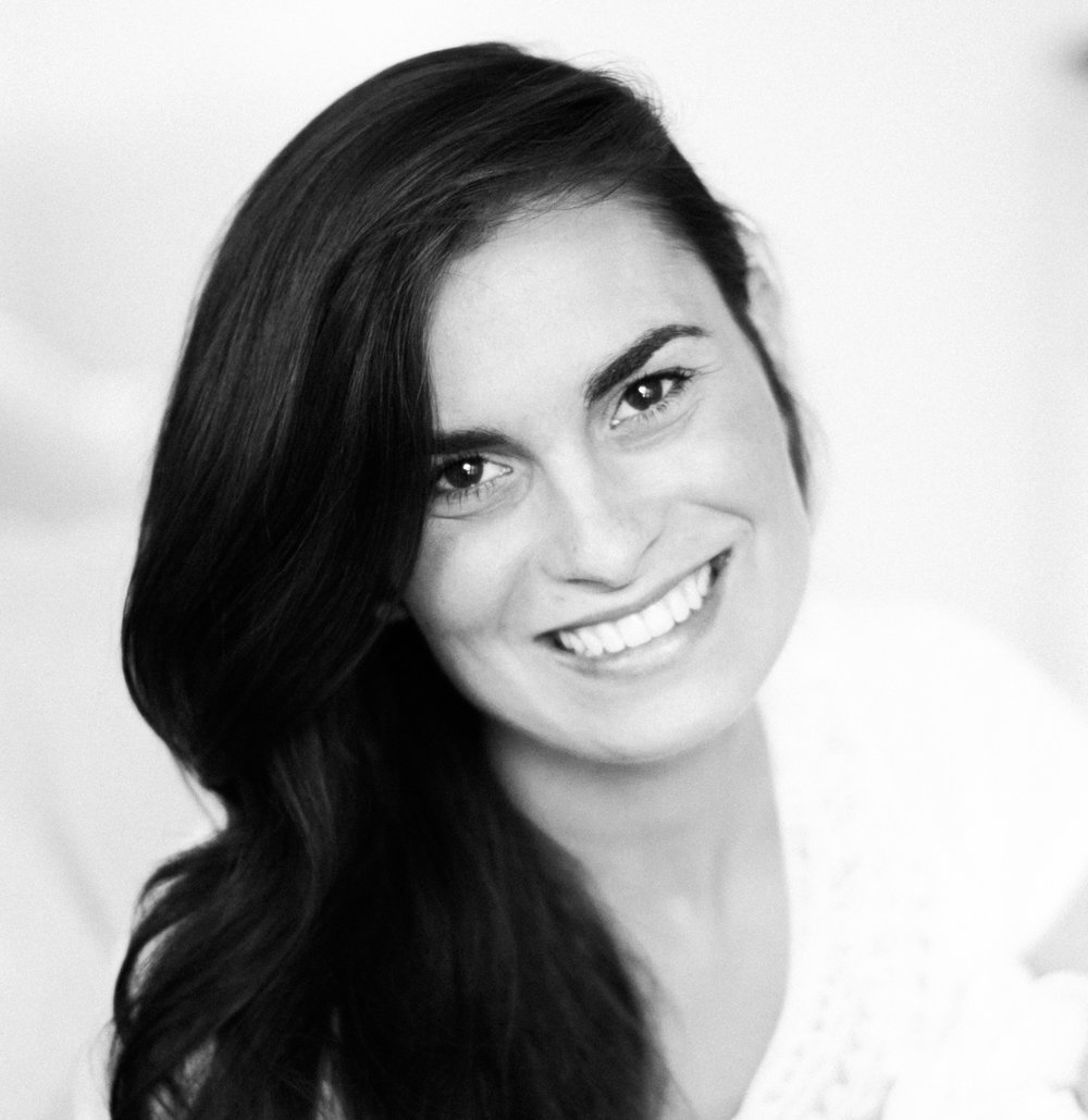 Brittany Graft - Co-Founder of CrateBind - Software Development & IT ConsultingInstagram: @brittanygraft @cratebind