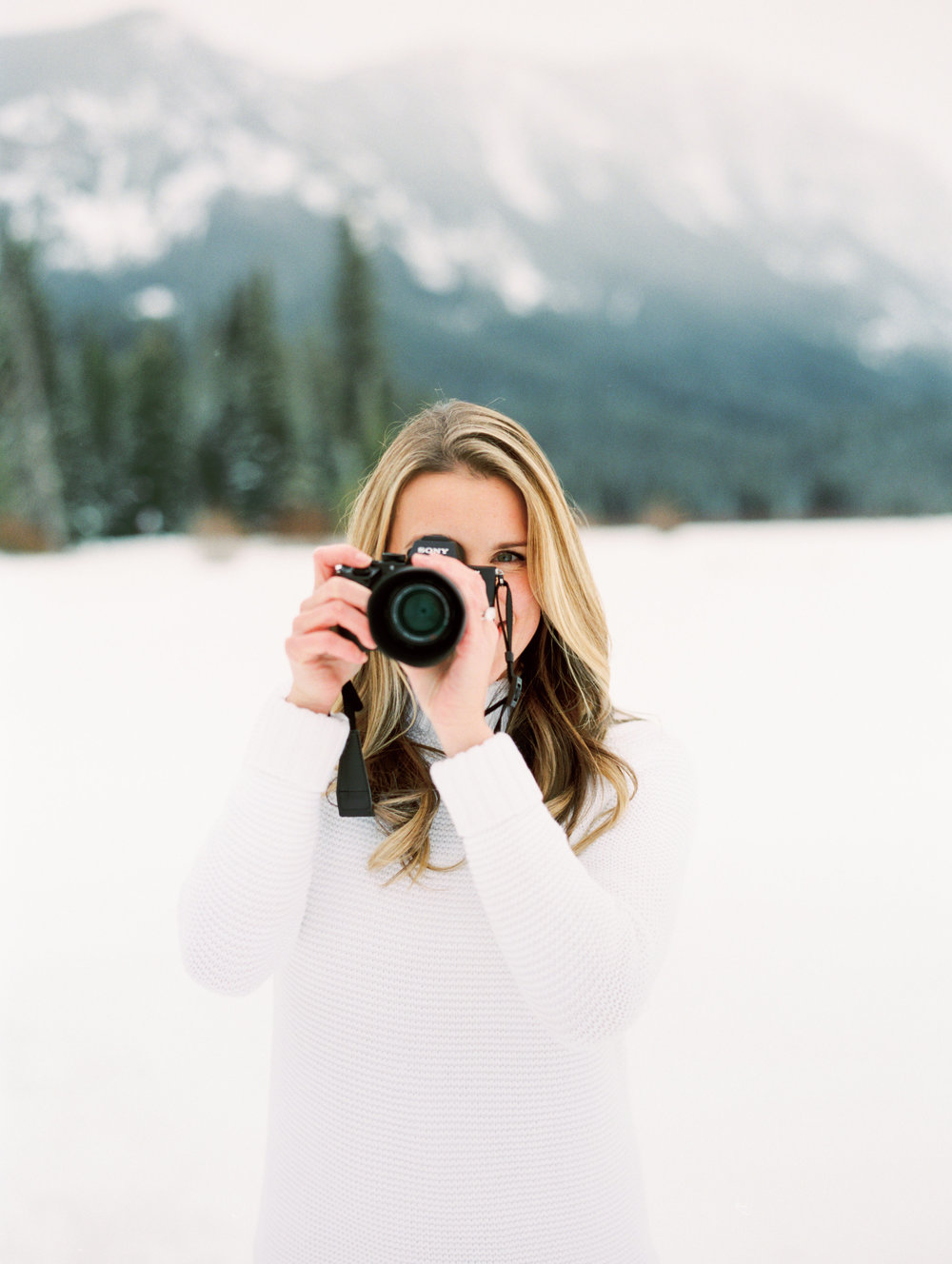 Natalie Yates - Photographer, Co-Founder of Collective Thirty One, Retired Finance NerdInstagram: @natalieyatesphotography