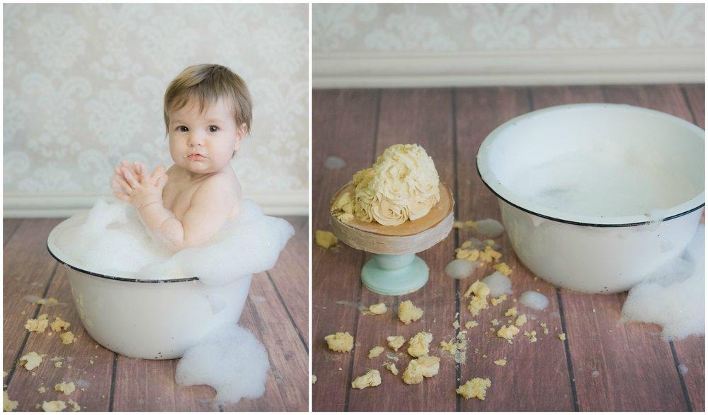 Lena bath
