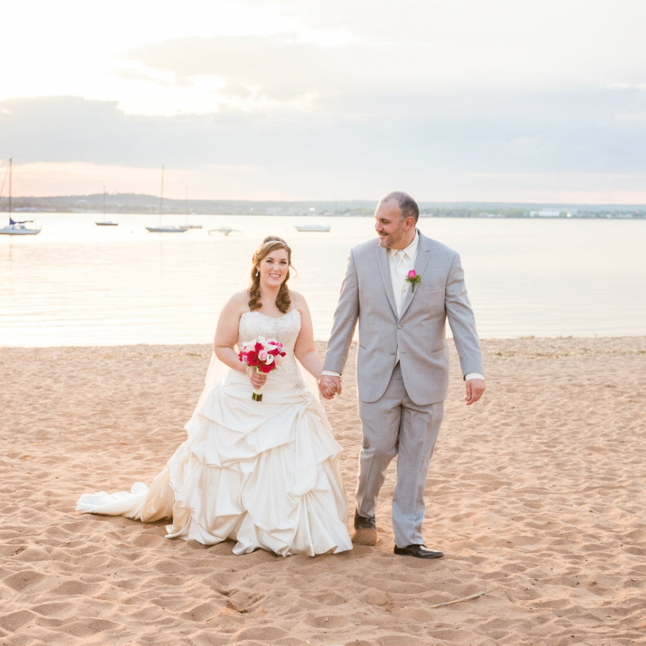 felice & sarah wedding | Heather & Sarah Photography