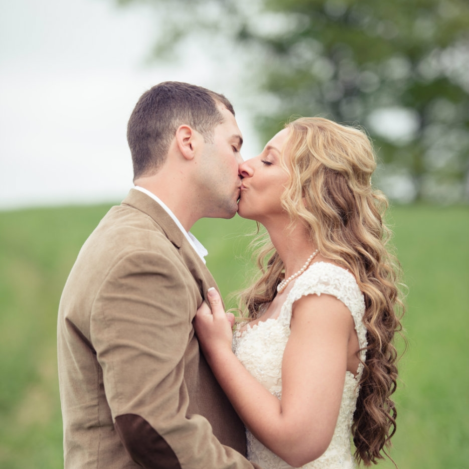 Brian & Alicia Wedding Photoshoot | Heather & Sarah Photography