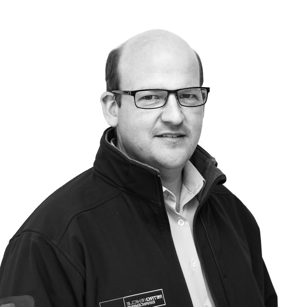 Jim Stanners - Business Development & International Sales