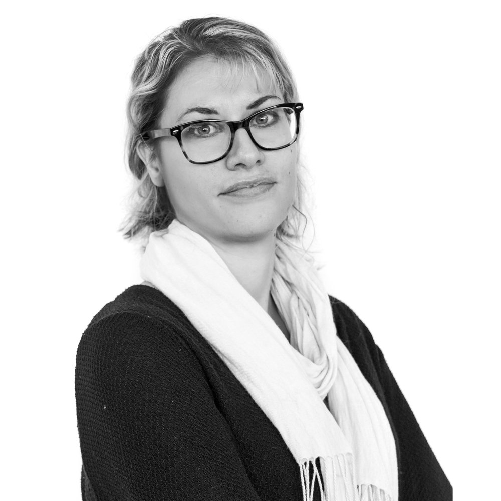 Nina Oaksford - Inside Sales and Customer Service Relations