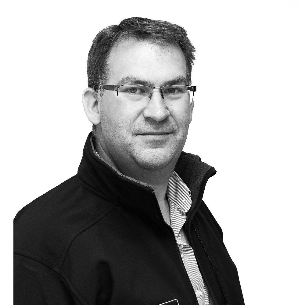 David Stanners - Managing Director