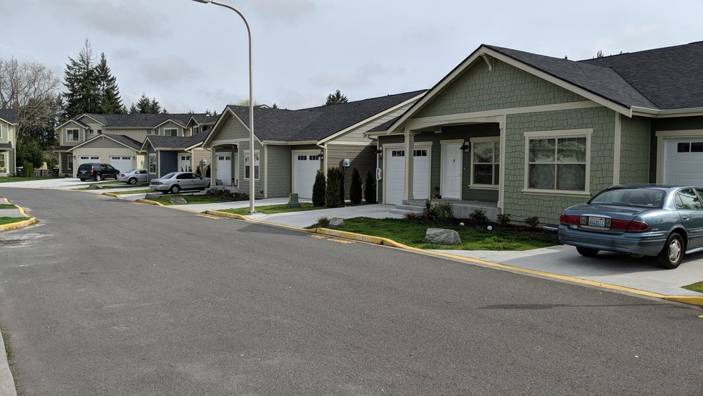 12 Twin Homes at Allen Orchard