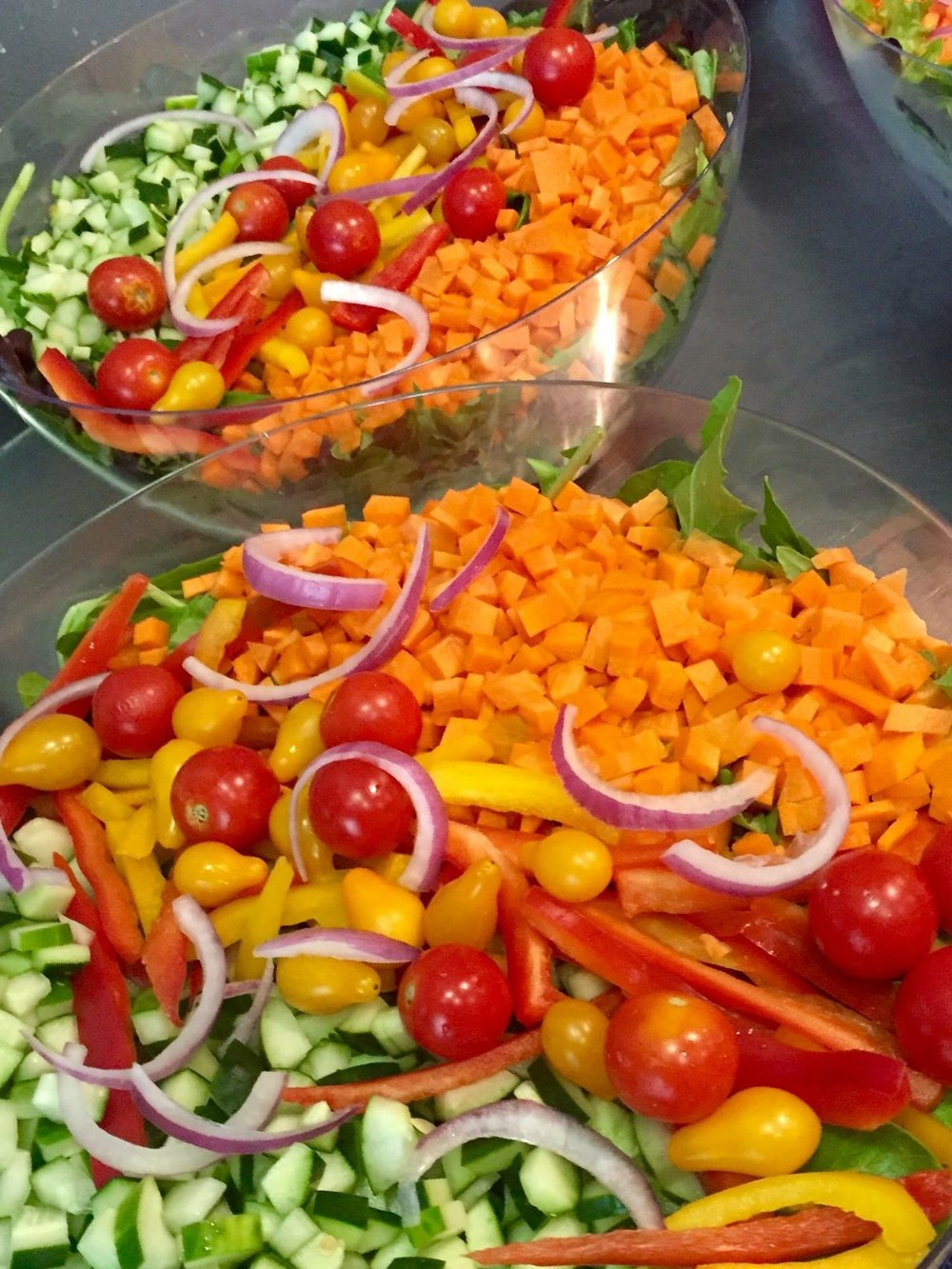 Any Salad from our Menu!