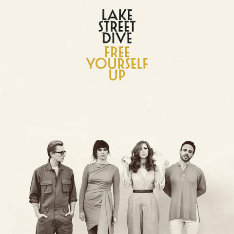 Lake Street Dive-Promotional Pic