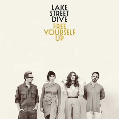 Lake Street Dive-Promotional Pic