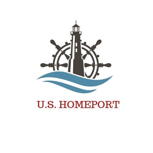 U. S. HOMEPORT