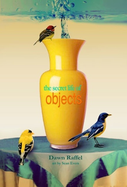 - The Secret Life of Objects, June, 2012