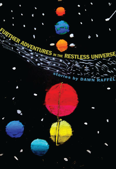 - Further Adventures in the Restless Universe, March 2010