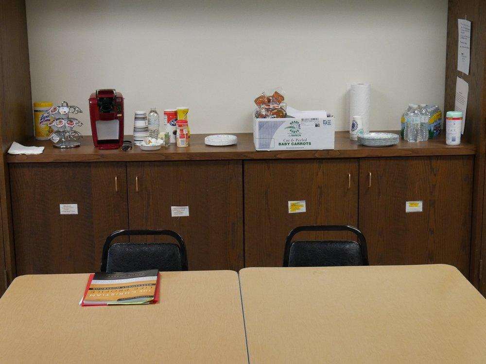 Class room 2
