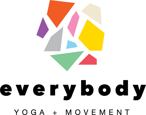 Everybody Yoga + Movement