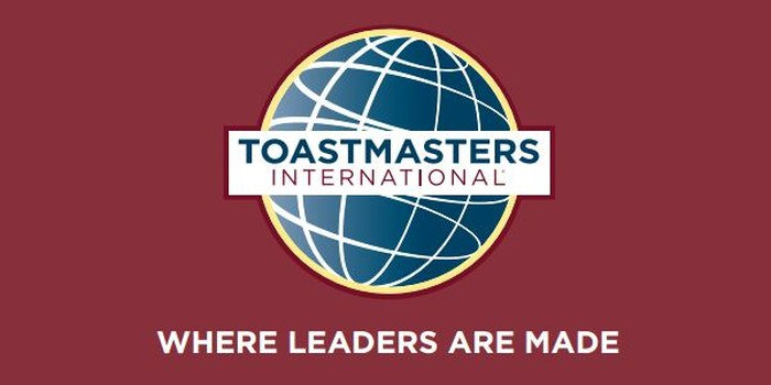 Toastmasters: Where Leaders Are Made