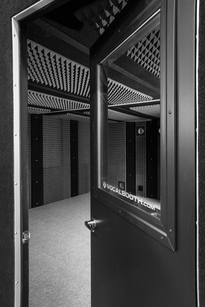 Painted Door - Platinum Series