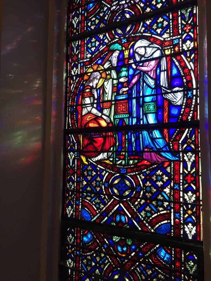 Ecclesiastical Restoration