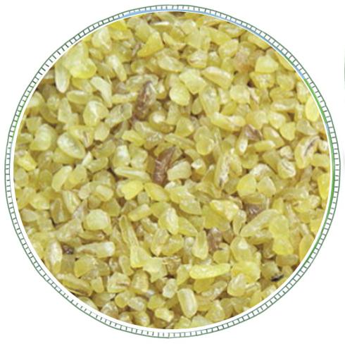 Bulgar Wheat -
