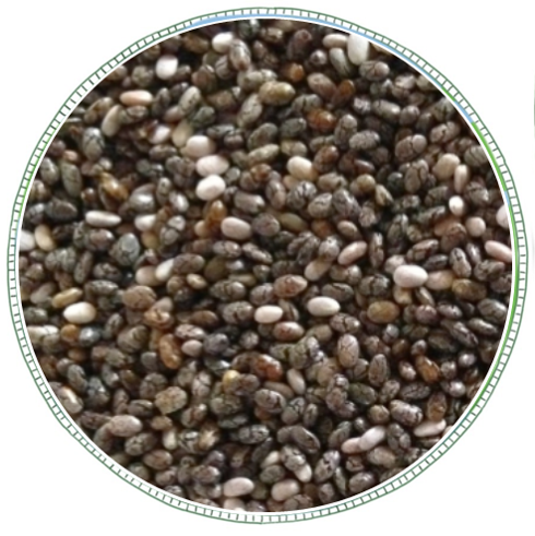 Chia Seeds -