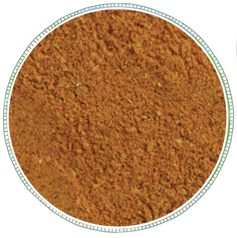 Curry Powder -