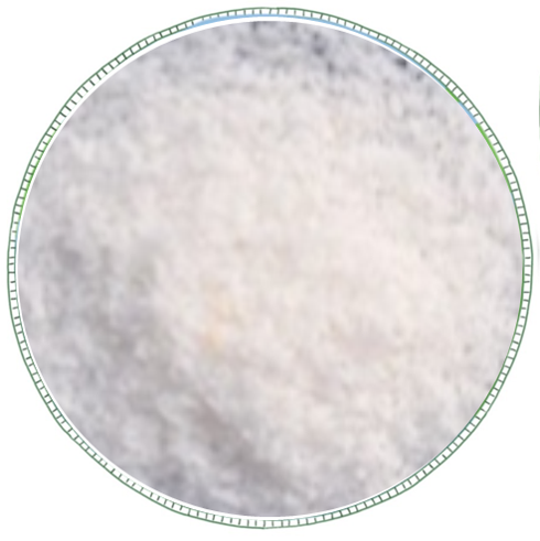 Desiccated Coconut -