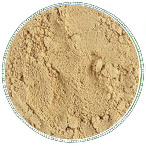 Ground Ginger -