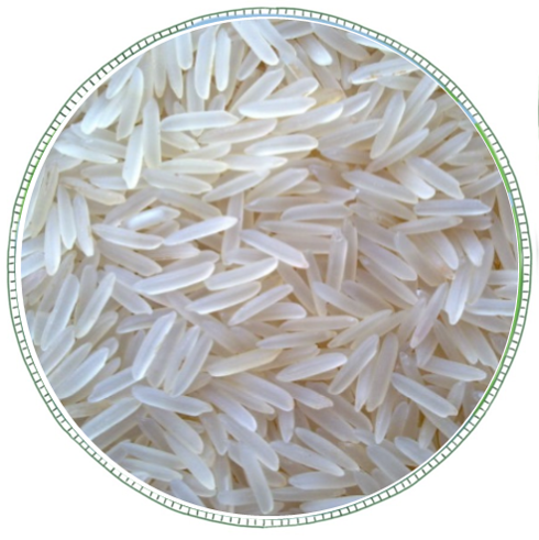 Basmati Rice White -