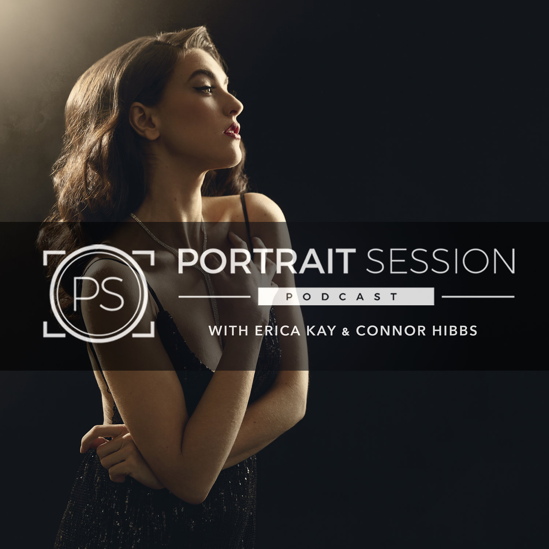 Portrait Session: The Photography Podcast for Portrait Photographers