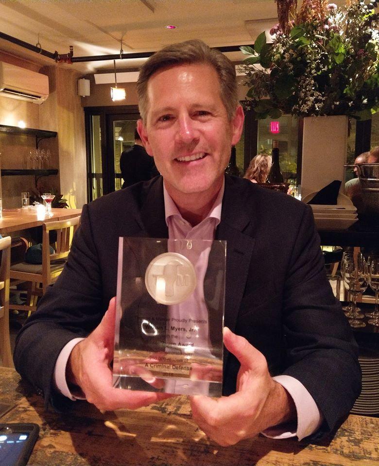 The Silver Raven Award
