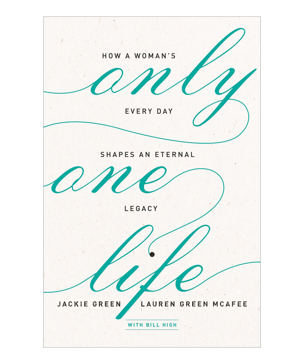 Only One Life Book.jpg