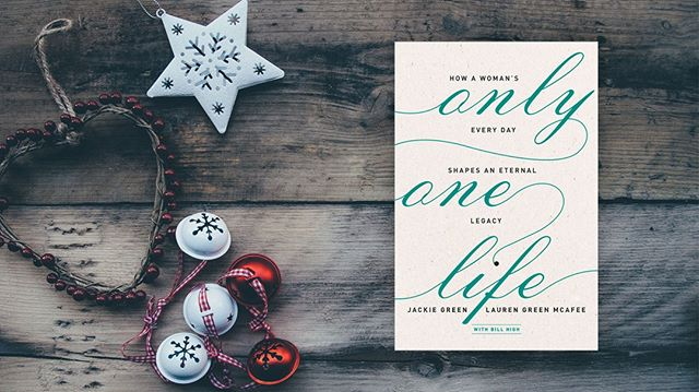 "This #Christmas #holiday give ""Only One Life"" #OnlyOneLifeBook #gift http://a.co/d/1wVYDb5"