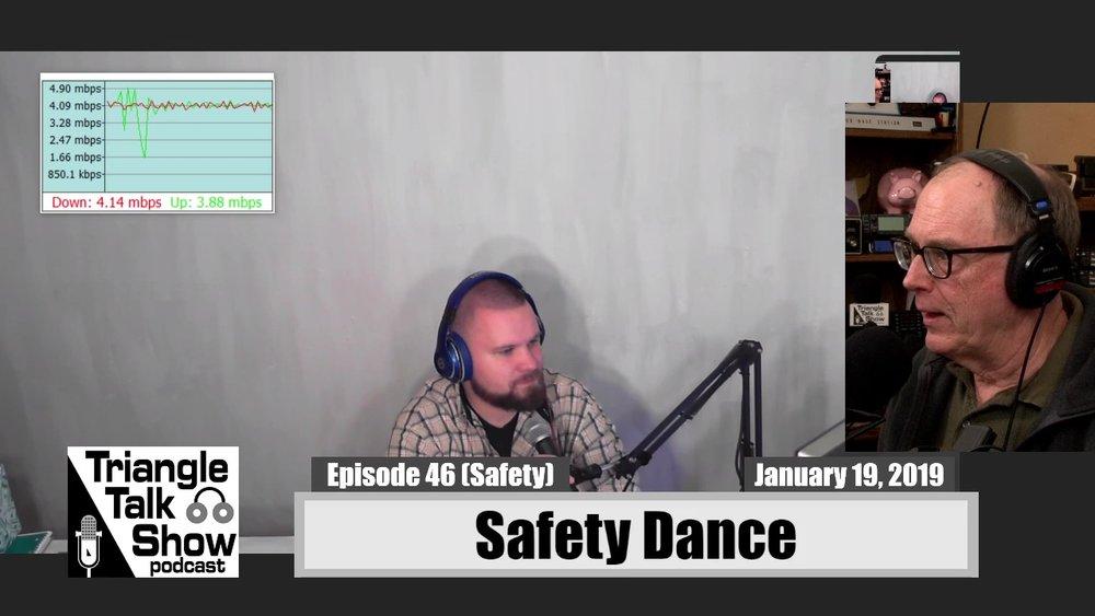 TTS 46 Safety Dance POSTER.jpg