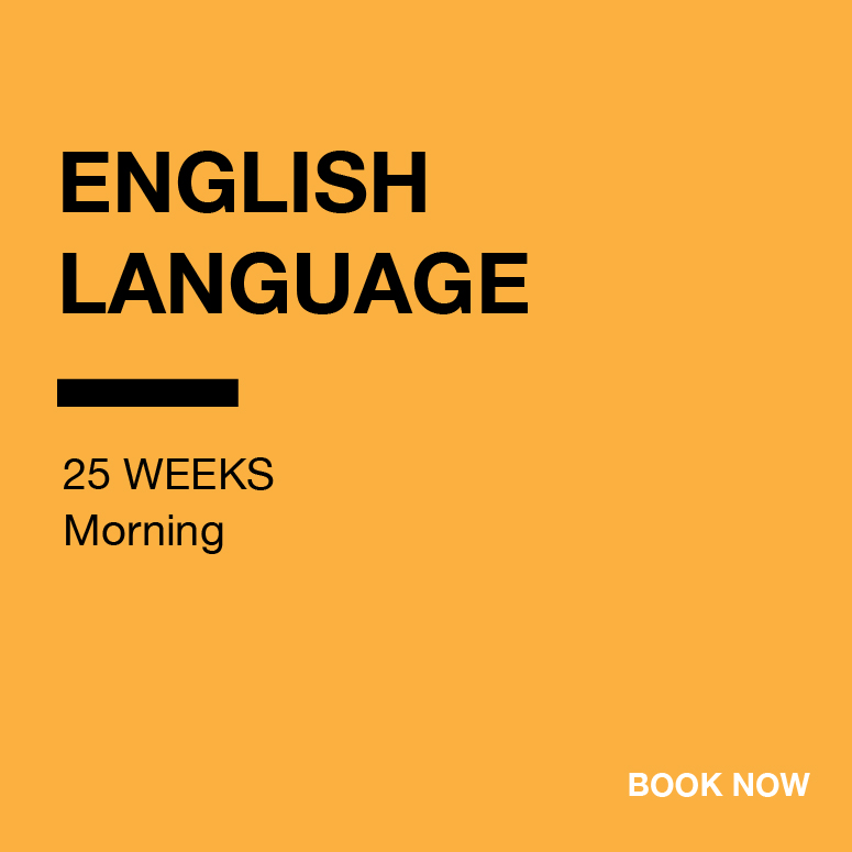 € 2400 - General English with Trinity College (London ISE Exam Preparation)15 hours tuition per weekAwarding Body: Trinity College LondonIntake: WeeklyDuration: 25 weeksStudy Mode: Full Time