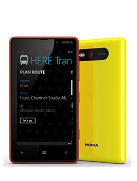 2012-13 TRANSIT APP, NOKIA   HERE Transit app on mobile helps public transportation users to route in the city. UX Design Concepting new features, user study.       LEARN MORE